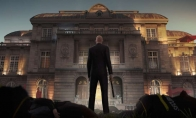 HITMAN Game of the Year Edition US PS4 CD Key