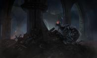 Dark Souls III - Ashes of Ariandel DLC Steam Gift