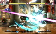 Under Night In-Birth Exe:Late[st] Steam CD Key