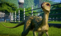 Jurassic World Evolution - Herbivore Dinosaur Pack DLC Steam CD Key