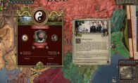 Crusader Kings II - Jade Dragon DLC Clé Steam