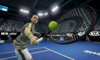 AO Tennis 2 EU Steam CD Key
