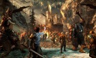 Middle-Earth: Shadow of War Silver Edition + Vorbesteller-Bonus Steam CD Key