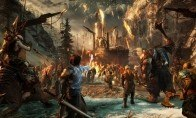 Middle-earth: Shadow of War Gold Edition Clé XBOX One / Windows 10
