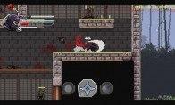 Pixel Shinobi Nine demons of Mamoru Steam CD Key