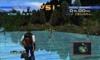 SEGA Bass Fishing Steam CD Key