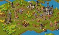 Townsmen + Townsmen - A Kingdom Rebuilt Bundle Steam CD key