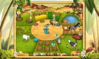 Farm Mania: Hot Vacation Steam CD Key