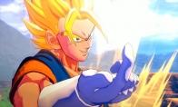 DRAGON BALL Z: Kakarot - Season Pass EU PS4 CD Key