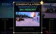 Frozen Drift Race Steam CD Key
