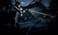 Alan Wake Collector's Edition Chave Steam