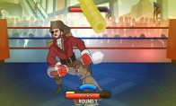 Election Year Knockout Steam CD Key