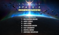 Endless Space 2 - Lost Symphony DLC RU VPN Activated Steam CD Key