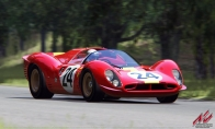 Assetto Corsa - Ferrari 70th Anniversary Pack DLC Steam CD Key