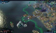 Sid Meier's Civilization: Beyond Earth - Exoplanets Map Pack DLC Steam CD Key