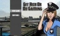 Get Rich or Die Gaming Steam CD Key