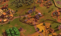 Sid Meier's Civilization VI Gold Edition RoW Clé Steam