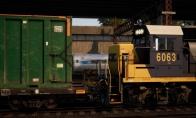 Train Sim World -  CSX GP40-2 Loco Add-On DLC Steam CD Key