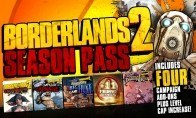 Borderlands 2 - Season Pass Steam Gift
