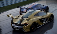Project CARS 2 US PS4 CD Key