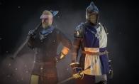 Mordhau Supporter Pack EU Steam Altergift