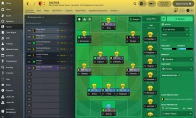 Football Manager 2018 EMEA Steam CD Key