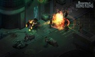 Shadowrun: Hong Kong Deluxe Edition Steam Gift