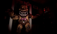Five Nights at Freddy's VR: Help Wanted EU Steam Altergift
