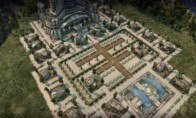 Anno 2070 - The Eden Project Complete Pack DLC Clé Uplay