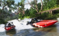 The Crew 2 EU XBOX One CD Key