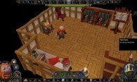 A Game of Dwarves Steam CD Key