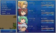 RPG Maker: Tyler Warren First 50 Battler Pack Steam CD Key