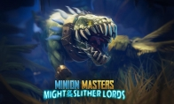 Minion Masters - Might of the Slither Lords DLC Steam CD Key