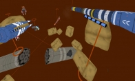Flotilla 2 VR Steam CD Key