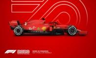 F1 2020 Deluxe Schumacher Edition Steam Altergift
