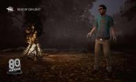 Dead by Daylight - The 80's Suitcase DLC Clé Steam