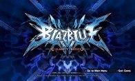 BlazBlue: Calamity Trigger Steam Gift