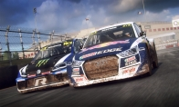 DiRT Rally 2.0 Deluxe Edition EU Steam CD Key