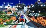 Sonic Generations RU VPN Activated Steam CD Key