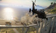 Just Cause 3 - Ultimate Mission, Weapon and Vehicle Pack DLC EU Clé PS4