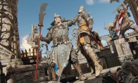 For Honor Marching Fire Edition EU Steam Altergift