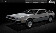 Car Mechanic Simulator 2015 - DeLorean DLC Steam CD Key