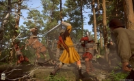 Kingdom Come: Deliverance LATAM Steam CD Key