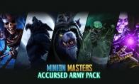 Minion Masters - Accursed Army Pack DLC Steam CD Key