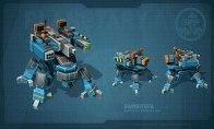 Planetary Annihilation - Digital Deluxe Add-on Steam Gift