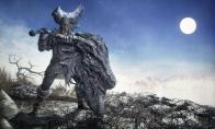 Dark Souls III - The Ringed City DLC RU VPN Activated Steam CD Key