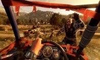 Dying Light: The Following Enhanced Edition Uncut EU Clé  Steam
