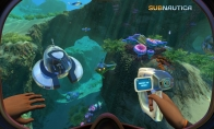 Subnautica Steam CD Key