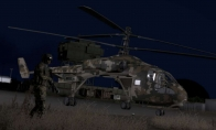Arma 3 - Helicopters DLC Steam Altergift