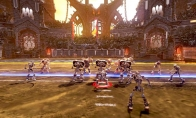 Mutant Football League: Dynasty Edition EU PS4 CD Key